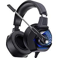 Onikuma Xbox One Gaming Headset with 7.1 Surround Sound
