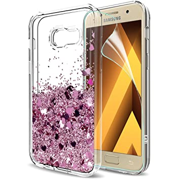 coque samsung galaxy a3 2017 or