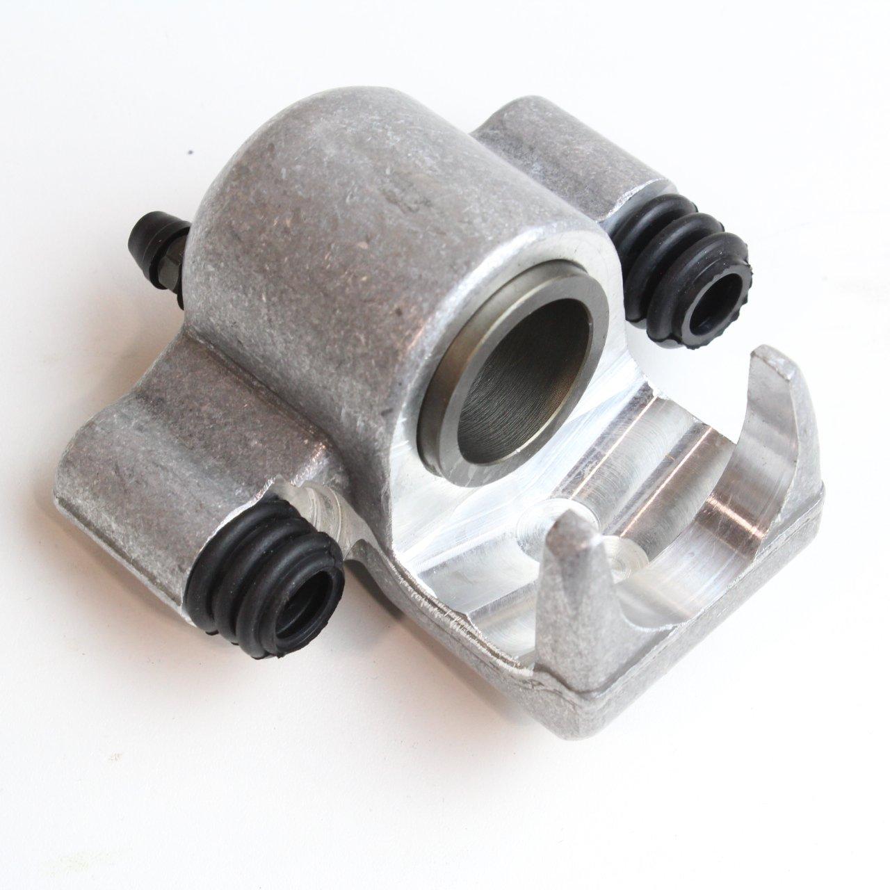 Left Brake Caliper Assembly 2005-2006 Polaris ATP Outlaw 330 500 1911048 1910875