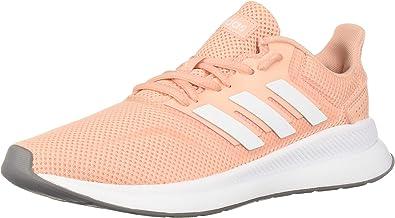Adidas Running Runfalcon Schuh Laufschuhe Damen pink weiß