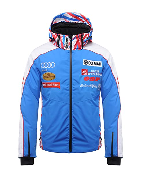 colmar giacca uomo francia