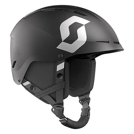 Skihelm Scott Apic JR Plus black matt Skisport & Snowboarding Alpin