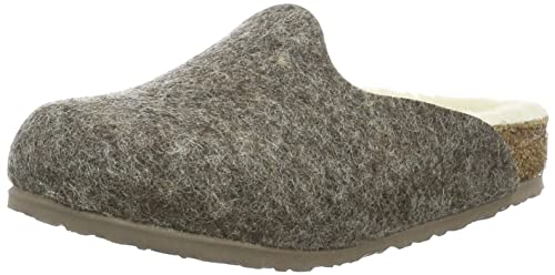 79b93a36505a Birkenstock Unisex Kids  Amsterdam Clogs  Amazon.co.uk  Shoes   Bags