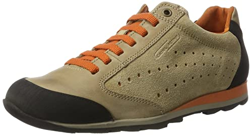 camel active Herren Speed 11 Low Top