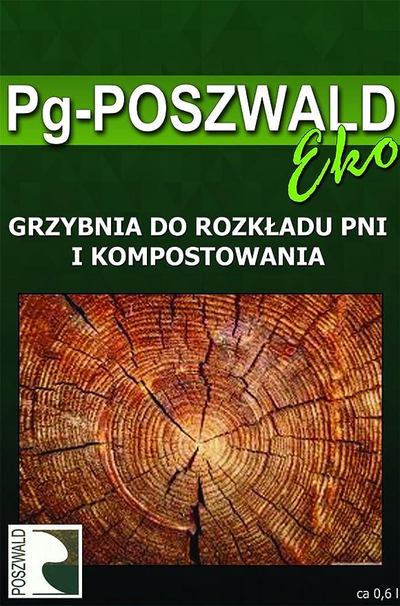 PG POSZWALD - Micellium Compost Bosques Grub The Destroy Strumps ...