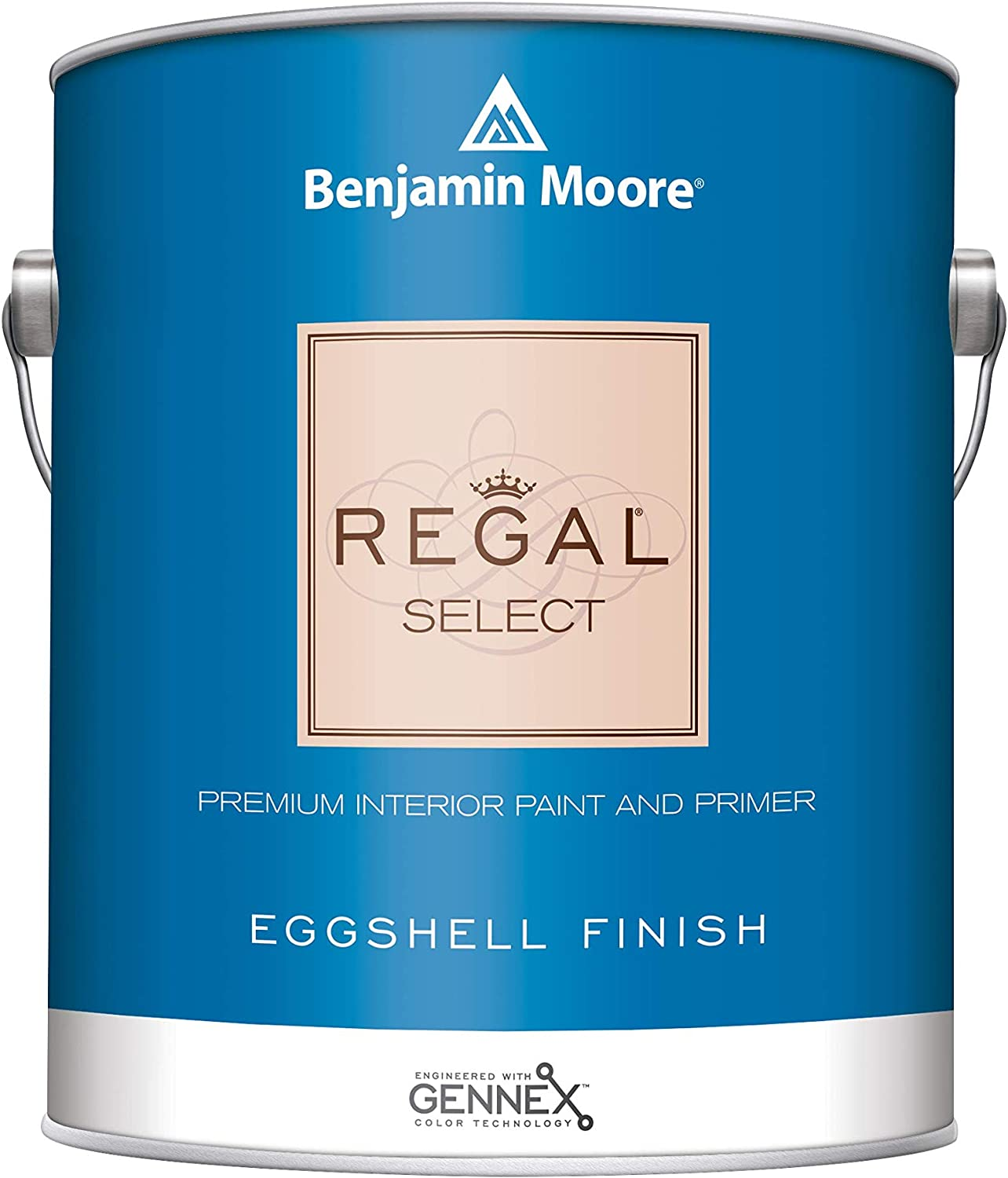 Regal Select Waterborne Interior Paint Eggshell 549 Amazon Com