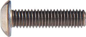 The Hillman Group Socket Cap Screws Metric M5-.8 x 40mm 882894