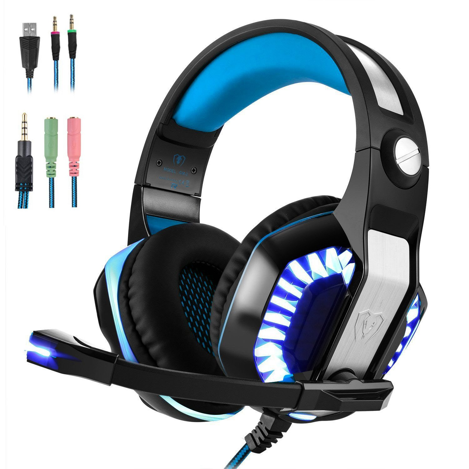 Best Rated In Mac Game Headsets & Helpful Customer Reviews