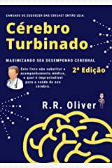Cérebro Turbinado: Maximizando seu Desempenho Cerebral eBook Kindle
