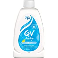 QV Baby Bath Oil, 250ml