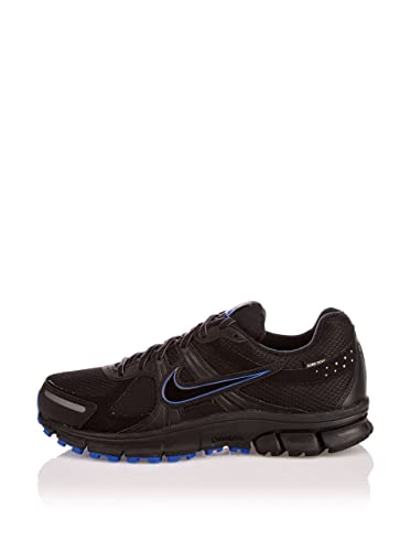 0aa540cde4d8 Nike Men s Trainers Black Black 47 EU (12.5 US)  Amazon.co.uk ...