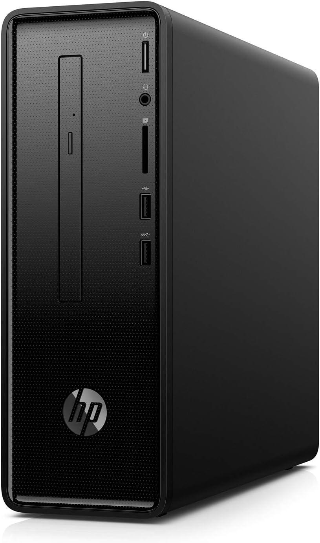HP Slimline 290-A0046 Desktop PC AMD Fusion Dual Core A9-9425 8GB 1TB DVD W10H - 2HL09AAT