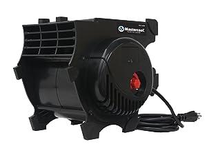 MASTERCOOL (20300 Black 300 CFM Blower Fan