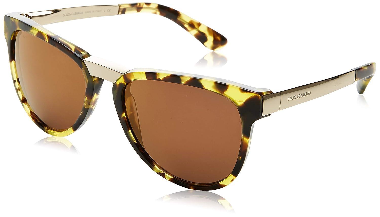 TALLA Talla única. Dolce & Gabbana Sonnenbrille (DG4257)