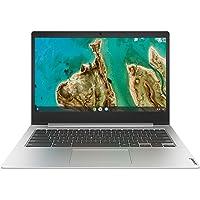 "Lenovo IdeaPad 3 Chromebook - Ordenador Portátil 14"" FullHD (Intel Celeron N4020, 4GB RAM, 64GB eMMC, Intel UHD Graphics…"