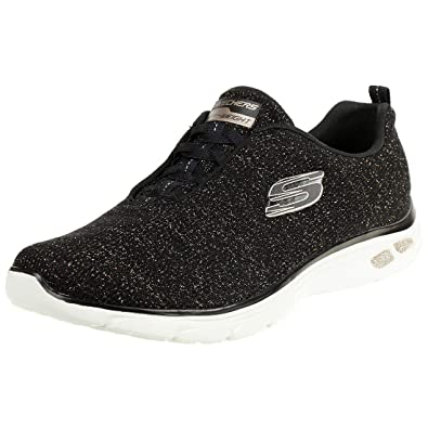 skechers relaxed fit air cooled memory foam