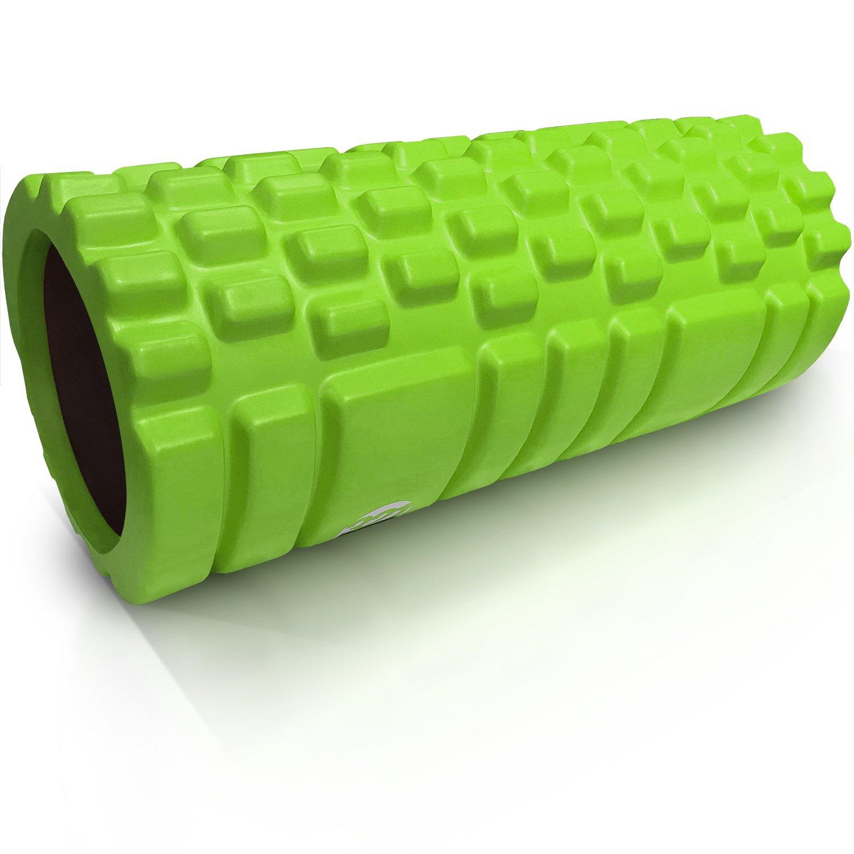 Rodillo para masajes y terapia fisica, 321 strong (xm (A0ZK)