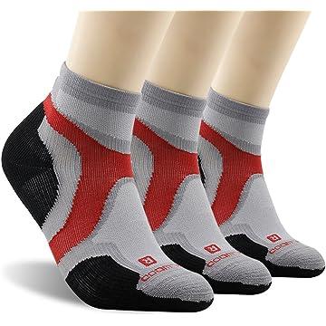 mini Ankle Athletic Socks