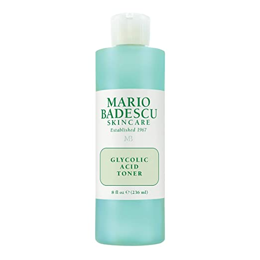 Mario Badescu Glycolic Acid Toner Fl Oz Astringent substance