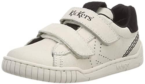 Kickers Wizz, Baskets garçon