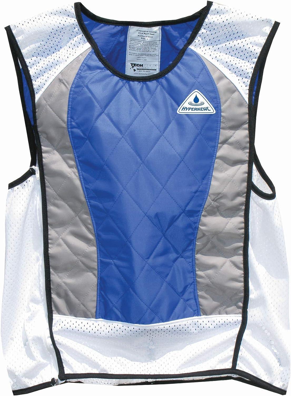 Hyperkewl Ultra Sport Weste Blau L
