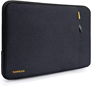 tomtoc 360 Protective Laptop Sleeve for 13.3 Inch Old MacBook Air, Old MacBook Pro Retina 2012-2015, Spill-Resistant 13 Inch Laptop Case with ...