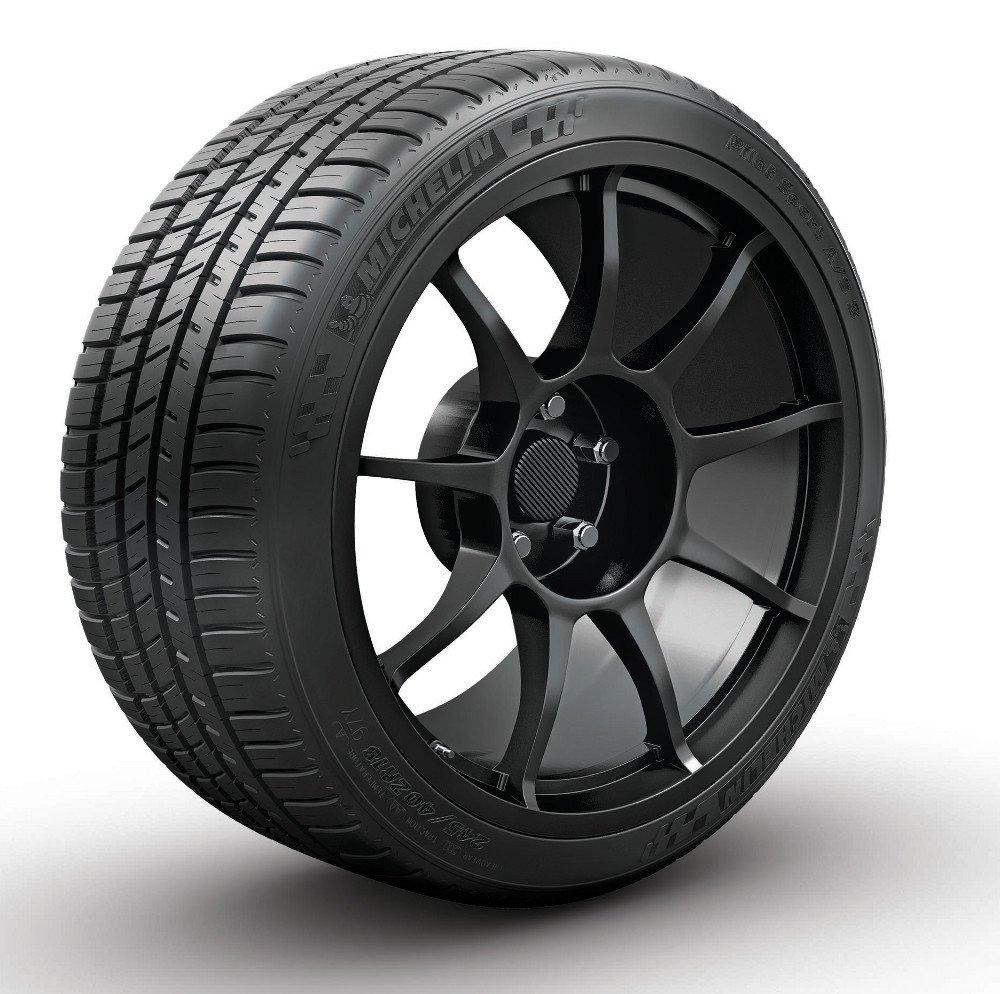 Michelin Pilot Sport A S 3 All Season Radial Tire 275 Car Amplifier Wiring Kit 40r20 106v Automotive