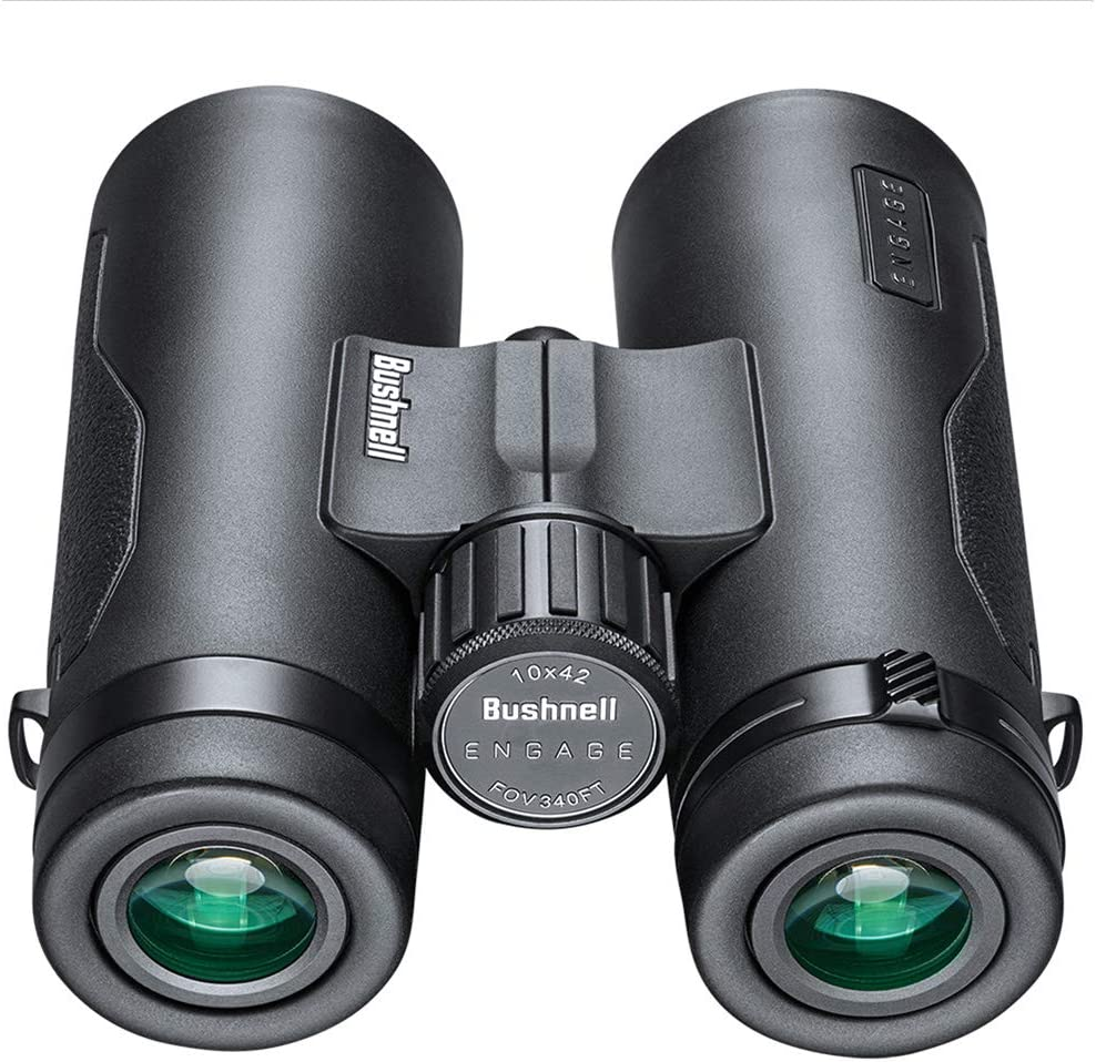 Bushnell Fernglas Engage Dx 10x42 Profi Fernglas Kamera