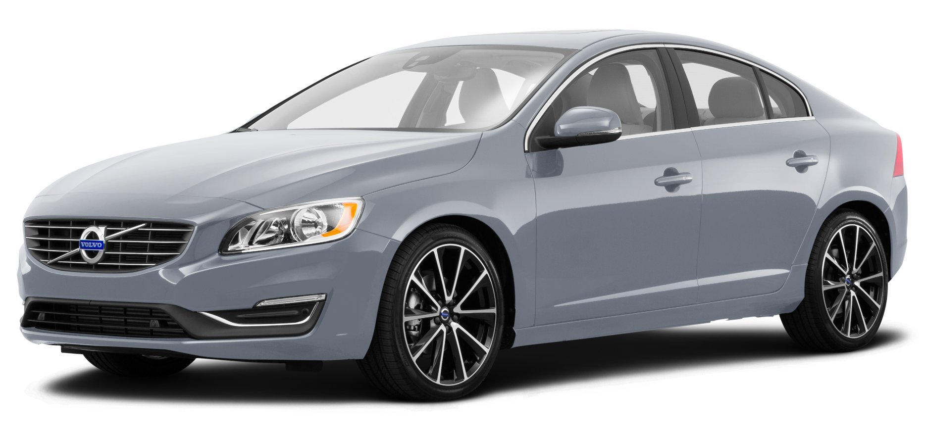 2016 volvo s60 reviews images and specs vehicles. Black Bedroom Furniture Sets. Home Design Ideas
