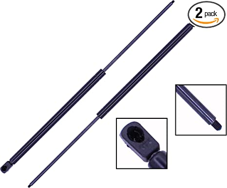 Strong Arm 4219 Back Glass Lift Support For 1992-2000 Astro /& Safari Apps.