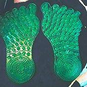 Amazon Com Quot Sole Scrubber Quot Foot Wash Mat Health