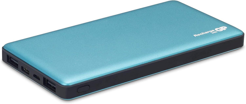 Gp Batteries Powerbank Mp10ma 10000 Mah Externer Akku Elektronik
