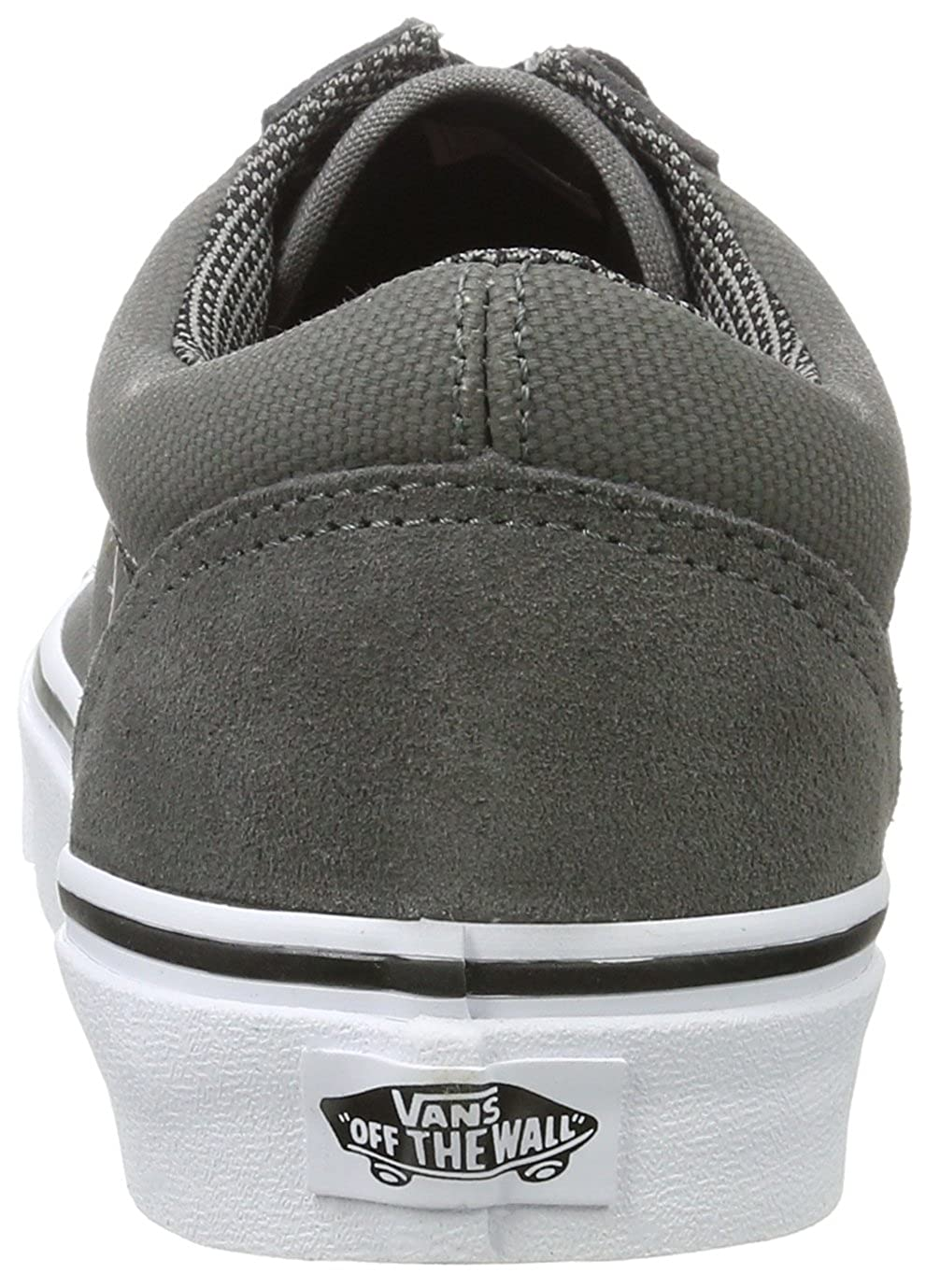 a821d78eceab1f Vans Men s s Old Skool Trainers  Amazon.co.uk  Shoes   Bags