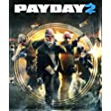 PAYDAY 2 PC Digital