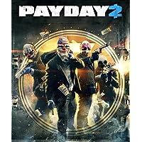 PAYDAY 2 PC Digital