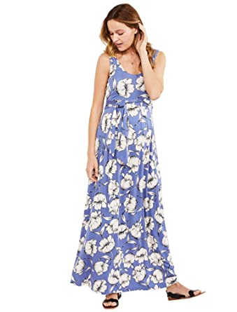 578d5a829fc7a A Pea in the Pod Side Tie Maternity Dress at Amazon Women's Clothing store: