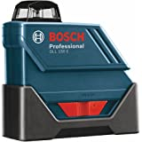 Bosch GLL 150 ECK 360-Degree Self-Leveling Exterior Laser Kit