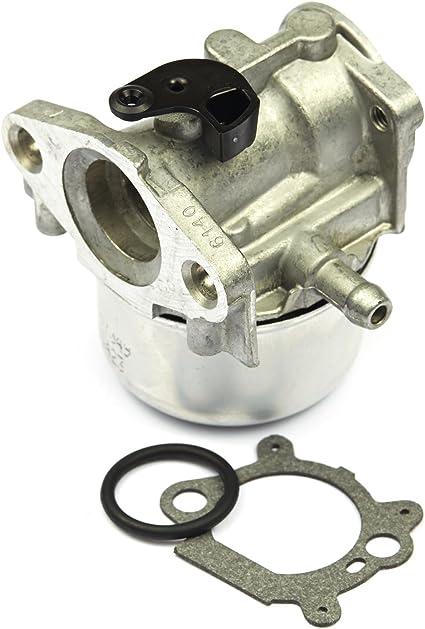 Carb Carburetor for Briggs /& Stratton 799868 498170 497586 498254 Engine