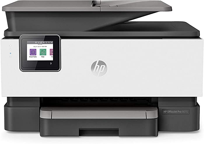 The Best Hp Printer With Scanner