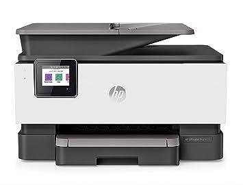 Amazon.com: HP OfficeJet Pro Impresora inalámbrica todo en ...