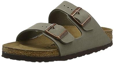 62a1133021d4c Birkenstock Unisex Adults  Arizona Sandals  Amazon.co.uk  Shoes   Bags