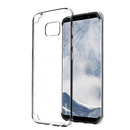 10 opinioni per Custodia Galaxy S8 Plus, Cubevit® Samsung Galaxy S8+/S8 Plus Cover Custodia