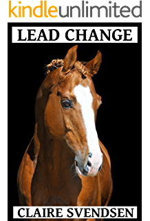 Lead Change Show Jumping Dreams Book 29