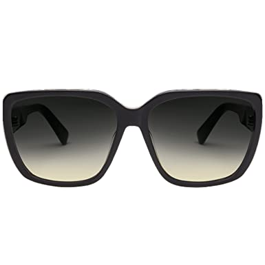 1b1ba5e630e0f Amazon.com  Electric Honey Bee Sunglasses Black Tort Ohm Black ...