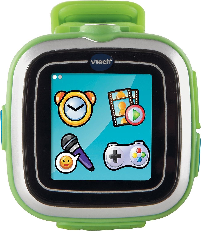 Amazon.es: VTech - Smartwatch, Kidizoom, Color Verde (3480-161887)