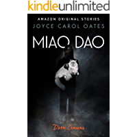 Miao Dao (Dark Corners collection) book cover