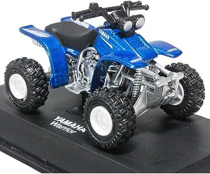 New Ray Toys KIDS TOYS 1:12 Scale ATVs Yamaha 2008 YFZ450