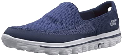 dfb12ca9af27 Image Unavailable. Image not available for. Color  Skechers Performance Men s  Go Walk 2 ...