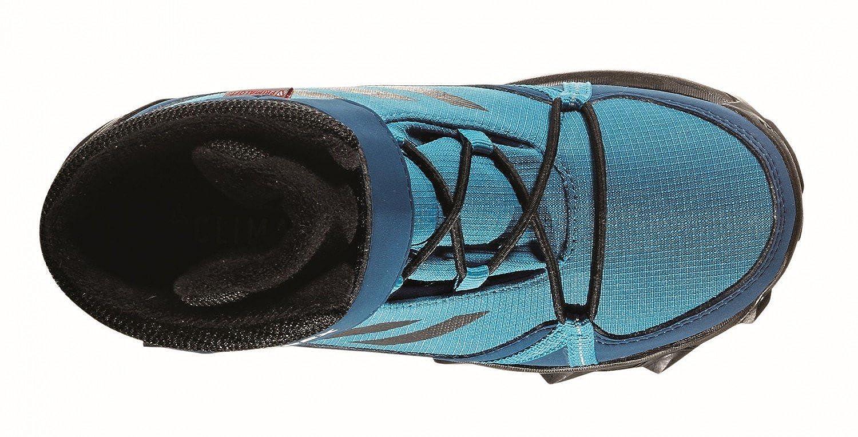 new style ad235 21bde Adidas Terrex Snow CF CP CW K, Botas de Senderismo Unisex ni