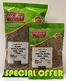 Natures Choice Cumin (Jeera) Whole -400 gm +100 gm